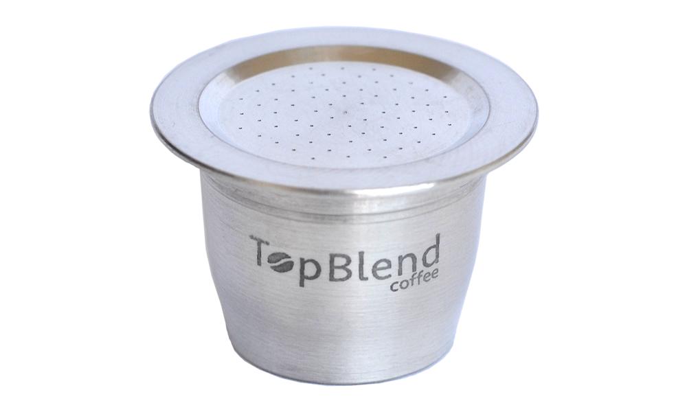 Cápsula Nespresso TopBlend