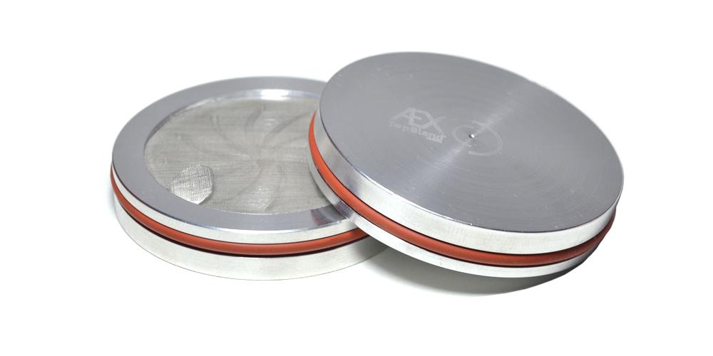 TopBlend Aex filtro de alta pressão para Aeropress